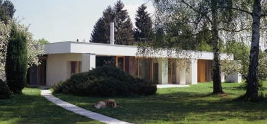 Vila v Nespekách - foto: Tomáš Balej