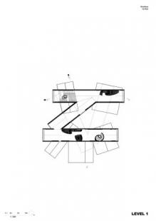 VitraHaus - Level 1 - foto: Herzog & de Meuron