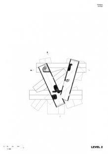 VitraHaus - Level 2 - foto: Herzog & de Meuron