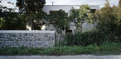 Rodinný dům v Řevnicích - foto: Tomáš Balej