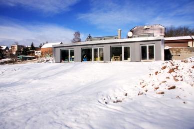 Rodinný dům Družec - foto: Jan Vaca