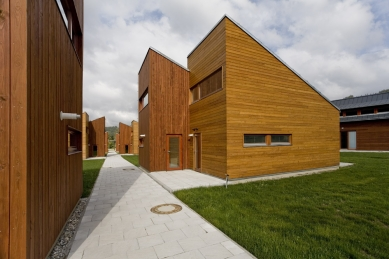 Bečva Villa Resort - Bungalovy - foto: Studio TOAST