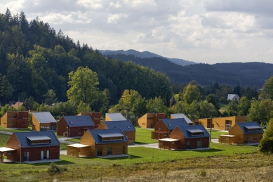 Bečva Villa Resort - foto: Studio TOAST
