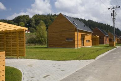 Bečva Villa Resort - Objekty A, B - foto: Studio TOAST