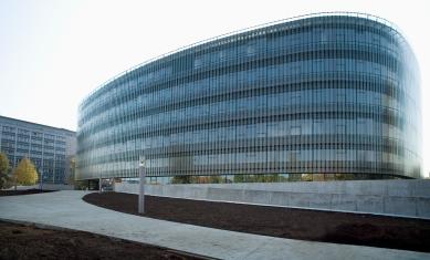 Národní technická knihovna v Praze - foto: archiv redakce