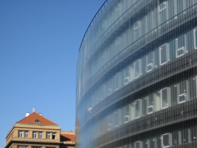 Národní technická knihovna v Praze - foto: Andrea Lhotáková