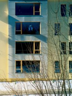 Modernizace a rekonstrukce domova důchodců - foto: Filip Šlapal