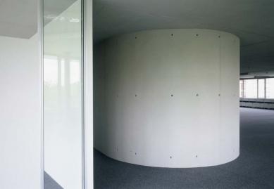 Administrativní budova BDO - foto: Jan Malý