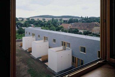 Bytový dům s malými byty