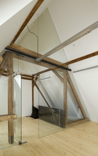 Galerie Jaroslava Fragnera - foto: Ester Havlová