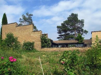 Kingo Housing Project - foto: Pavel Nasadil, 2008