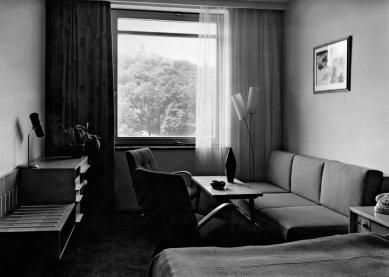 Hotel International - foto: J. Fiala