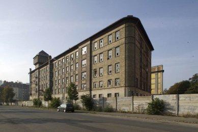 Classic 7 - Původní stav - foto: © CMC architects