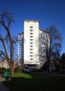 Hotel Continental, Brno - foto: Martin Rosa