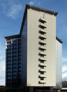 Hotel Continental, Brno - foto: Miroslav Divina