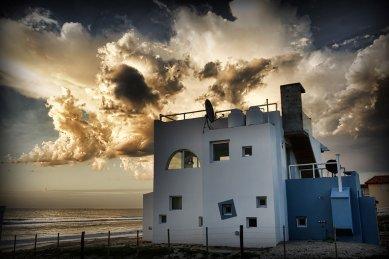 Dům Pontoporia - foto: © ERA Arquitectos