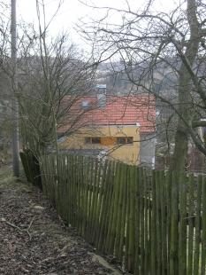 Víkendový dům Čeřeniště - dostavba - foto: Pavel Plánička