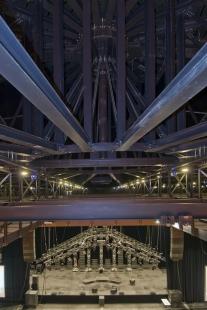 Koncertní hala Zénith - foto: © Moreno Maggi