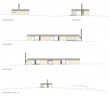 Vila v Petřkovicích u Ostravy - Pohledy - foto: fam architekti