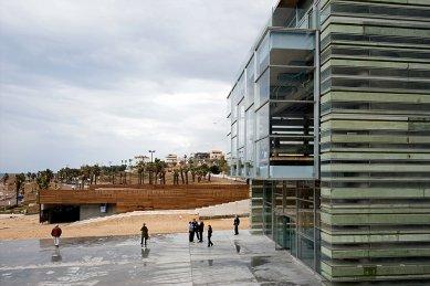 Peresovo mírové centrum  - foto: © Moreno Maggi