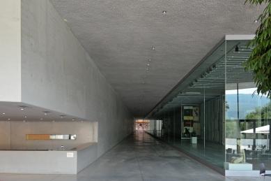 ML - Museum Liaunig - foto: Petr Šmídek, 2015