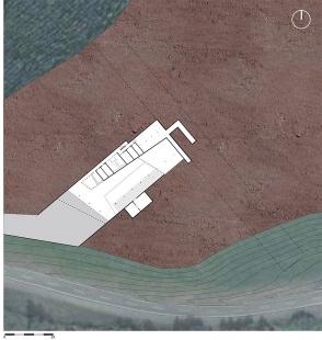 ML - Museum Liaunig - Level 1 - foto: © querkraft Architekten