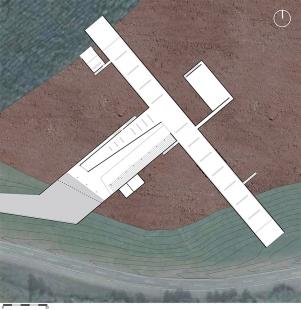 ML - Museum Liaunig - Level 2 - foto: © querkraft Architekten