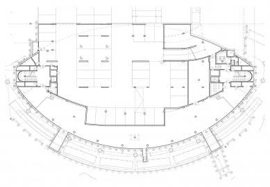 Univerzitní centrum Zlín - 2PP - foto: AI DESIGN