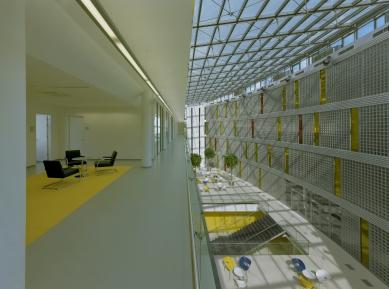 Univerzitní centrum Zlín - foto: Ivan Němec