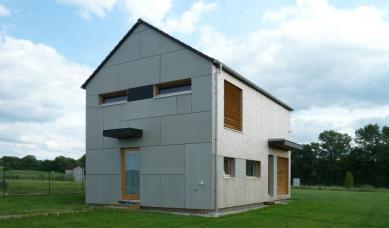 Rodinný dům Domesi – Zlatá I.