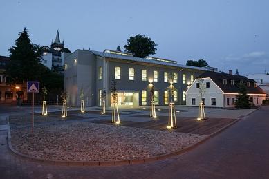 Městský úřad Semily - foto: Aleš Jungmann