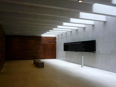 Muzeum moderní literatury - foto: Michal Krejčík, 2009