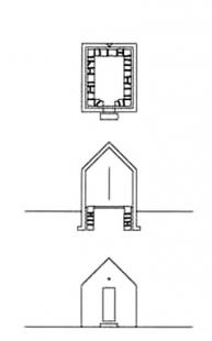 Kaple svatého Jana Nepomuckého - Plány