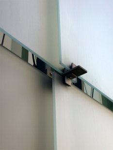 Kunsthaus Bregenz - foto: Petr Šmídek, 2002