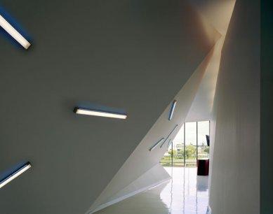Muzeum čokolády Nestlé – 1. fáze - foto: © Paúl Rivera / archphoto.com