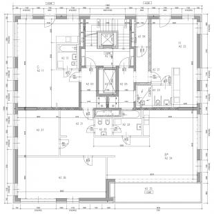 Víceúčelový komplex ORION - Věž A - foto:  Rudiš-Rudiš architektonická kancelář