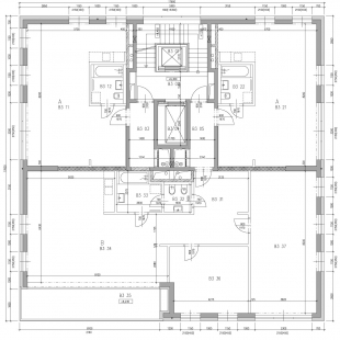 Víceúčelový komplex ORION - Věž B - foto:  Rudiš-Rudiš architektonická kancelář