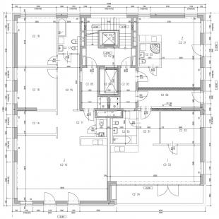 Víceúčelový komplex ORION - Věž C - foto:  Rudiš-Rudiš architektonická kancelář