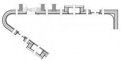 De Eekenhof - Detail atria - foto: Claus en Kaan Architecten