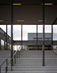 Rozšíření Folkwang-Museum