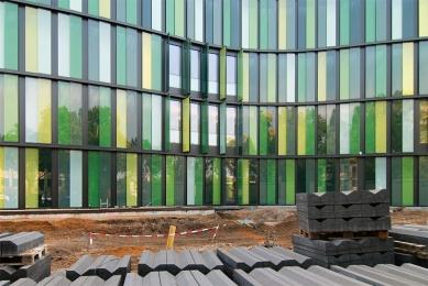 Cologne Oval Offices - foto: Petr Šmídek, 2009