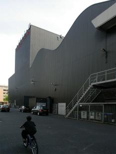 The Netherlands Dance Theater - foto: Jan Kratochvíl, 2003