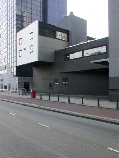 The Netherlands Dance Theater - foto: Petr Šmídek, 2003