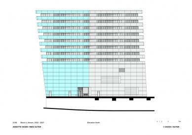 Smaragd - Pohled - foto: Gigon/Guyer Architekten