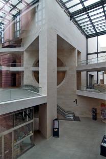 Německé historické muzeum - foto: Petr Šmídek, 2008