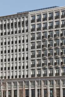 Solids Ijburg - foto: Werner Huthmacher, Berlín