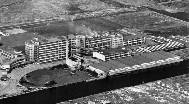Van Nelle Factory