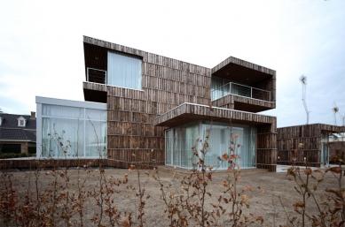 Villa Welpeloo - foto: Erik Stekelenburg