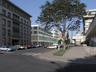 Palác Zdar - Vizualizace