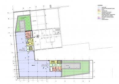 Factory Office Centre - 7NP - foto: ATELIER 8000 spol. s r.o.